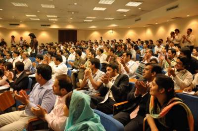 Three Pakistani universities ranked among top 1,000 universities of the World