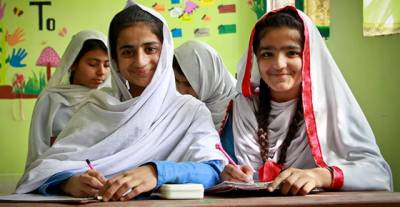 UNICEF condemns attack on school in Chitral