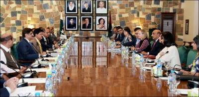 World Bank mulls $10 billion projects in Sindh, Pakistan