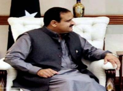 Dams necessary for existence of Pakistan: Buzdar
