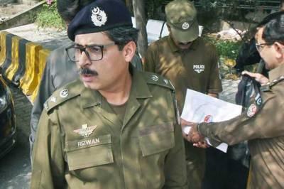DPO Pakpattan transfer case: NACTA Chief submits report in SC