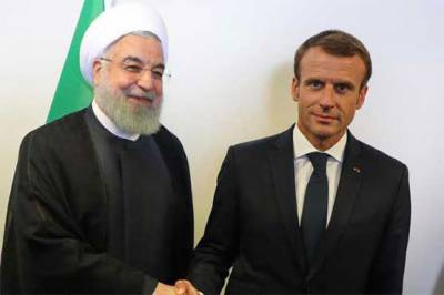 France accuses Iranian intelligence of being behind the failed bomb plot in Paris