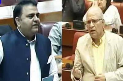 Government - Opposition fierce clash in Senate