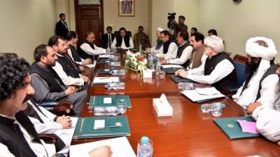 Govt to complete process of merger of FATA with KP without any delay: PM