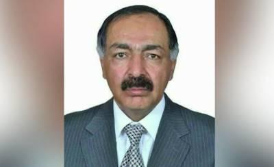 Justice (R) Amanullah Yasinzai nominated as Balochistan governor
