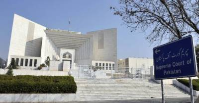 Media drive case: SC issues notices to Sindh KP, govts