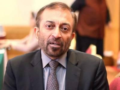 MQM leader Farooq Sattar lands in hot waters