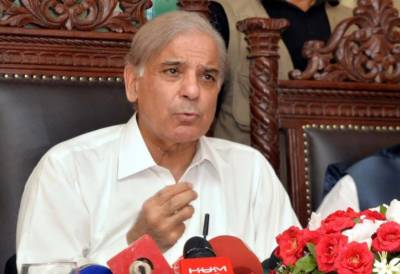 Opposition leader Shahbaz Sharif assures government of his support