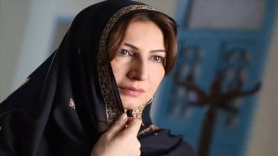 Pakistan film industry progressing for last many years: Saima