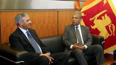 Pakistan makes a big offer to Sri lanka
