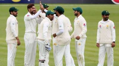 Pakistan to move-up in ICC Rankings if beats Australia 2-0