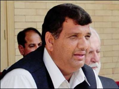 PMLN to support ANP candidate from PK-71, PK-78 in by-polls: Amir Muqam