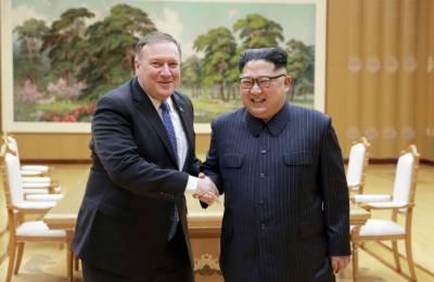 Pompeo to meet Kim Jong Un in fresh visit