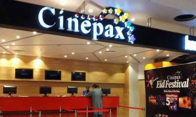 PTI government to open 1,000 cinemas across the country