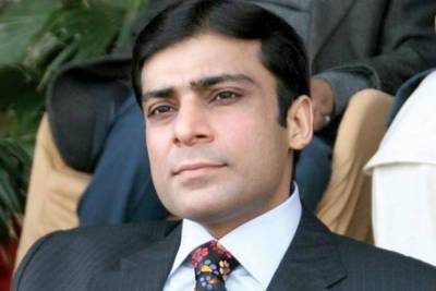 Punjab government formation: Hamza Shahbaz responds to the question