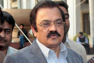 Rana Sana Ullah to land in big trouble