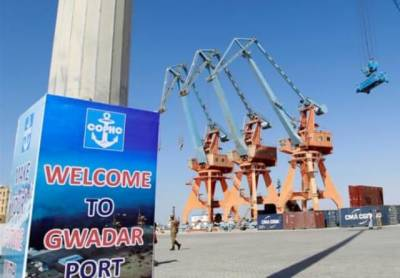 Saudi Arabia not made strategic partner in CPEC: PTI government creates mess