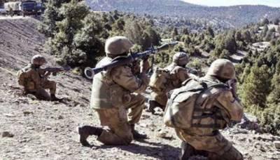 Seven terrorists killed in North Waziristan