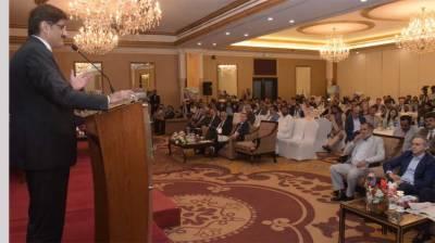 Sindh can produce 2000MW electricity through Solar Energy: Murad