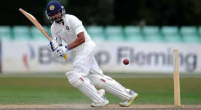 Batsman Shaw set for India debut in 1st W. Indies Test