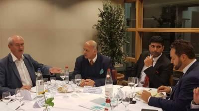 EU MPs vow to raise plight of Kashmiris in European parliament