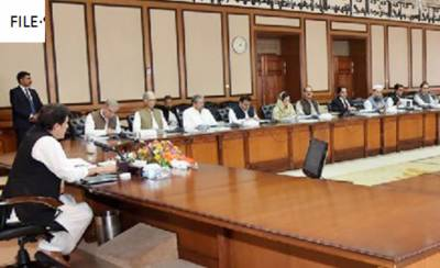 Federal cabinet takes several decisions over issues of national importance