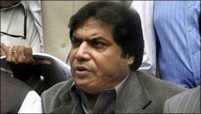 Hanif Abbasi shifted from Attock Jail: Sources