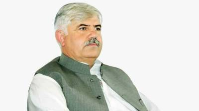 KP CM directs for chalking out plan to prepare skilled manpower for CPEC