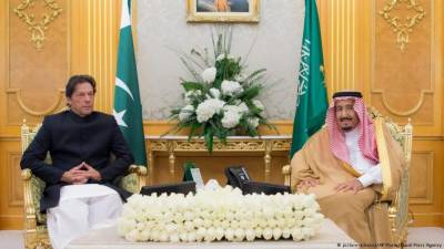 Oil on deferred payment from Saudi Arabia: New development reported
