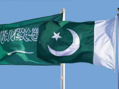 Pak-Saudi agree to negotiate on proposed FTA