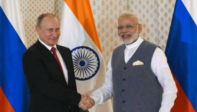 Pakistan, China and US likely to be irked with Modi - Putin multi billion dollars defence deals
