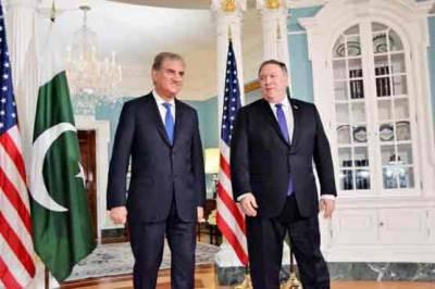 Pakistan US ties: Ice breaks between two strained allies