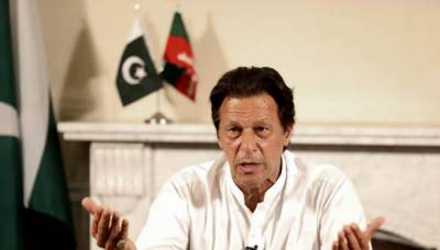 PM Imran Khan joins the elite club of selected World Leaders