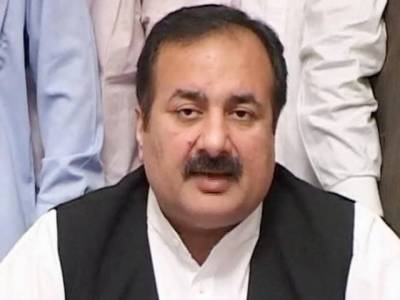PML-N suspends membership of Rana Mashhood over his controversial remarks