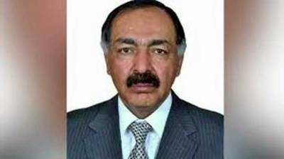 President appoints Justice (R) Amanullah Khan as Governor Balochistan