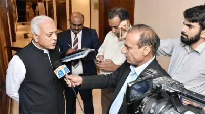 Saudi Arabia decides in principle to install refinery in Gwadar
