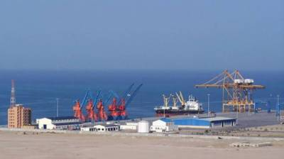 Saudi Arabia to establish oil refinery in Gwadar