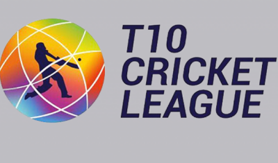 T10 Cricket League : League to starts from November 23 in UAE