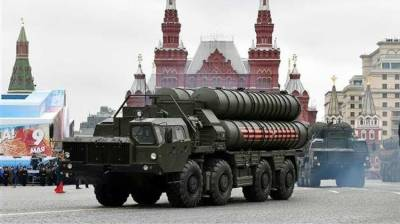 US warns India against purchase of S-400 missiles from Russia