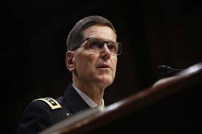 War with Iran: What the top US Military General has to say?