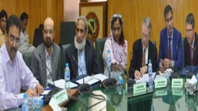 3-day long interactive session b/w Pak Railways, ADB begins