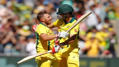 Australia announces squad for upcoming T-20 series against Pakistan
