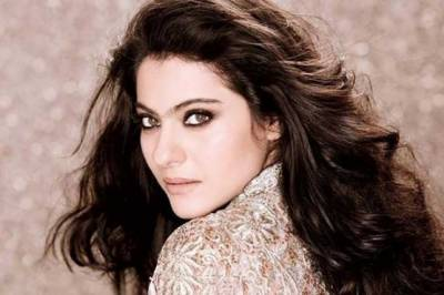 Bollywood actress Kajol breaks silence over sexual