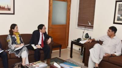 Govt working on job creation, promotion of enterprises: Asad