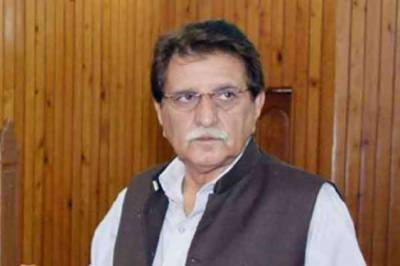 India forcibly occupied bulk part of Jammu Kashmir State: PM AJK