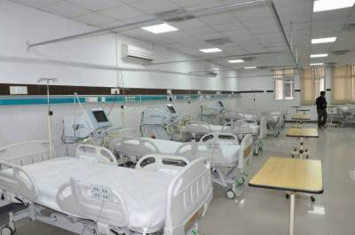 KP Govt decides to draft new health policy