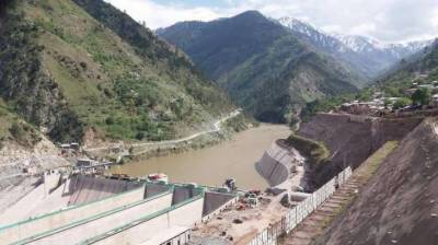 Neelum Jhelum Hydro Power Project: Audit report finds weaknesses in financial management, procurement