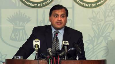 Pak condemns continuing gross HR violations by India in IOK