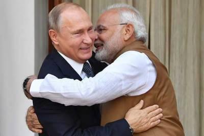 Russia endorses India for UN Security Council permanent seat, berth at NSG