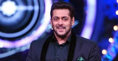 Salman Khan under fire over his affection for Pakistan